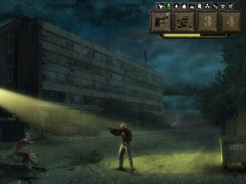 Информация об Игре Название: Storm Neverending Night Foreword Оригинальное